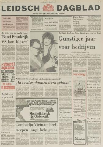 Leidsch Dagblad 1978-01-06