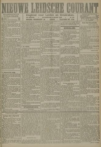 Nieuwe Leidsche Courant 1921-03-03