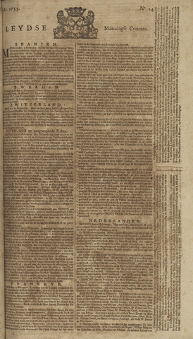 Leydse Courant 1755-02-24