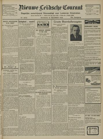 Nieuwe Leidsche Courant 1938-12-12