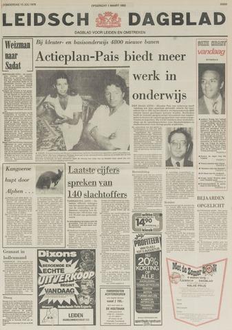 Leidsch Dagblad 1978-07-13