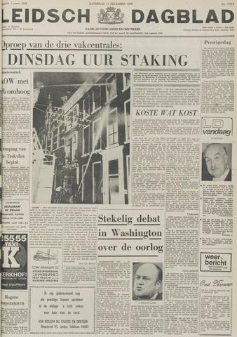 Leidsch Dagblad 1970-12-12