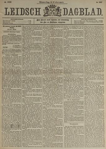 Leidsch Dagblad 1897-02-08