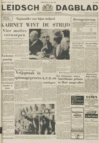 Leidsch Dagblad 1966-05-26