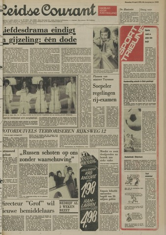 Leidse Courant 1978-04-24
