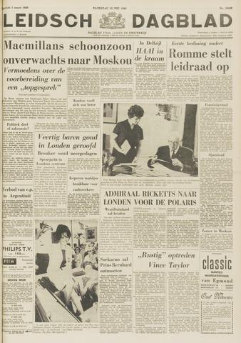 Leidsch Dagblad 1963-05-25