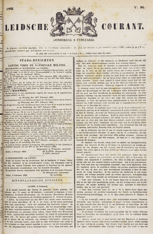 Leydse Courant 1882-02-09