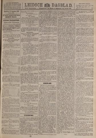 Leidsch Dagblad 1920-08-12