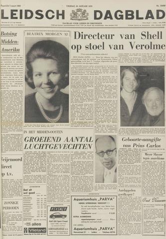 Leidsch Dagblad 1970-01-30