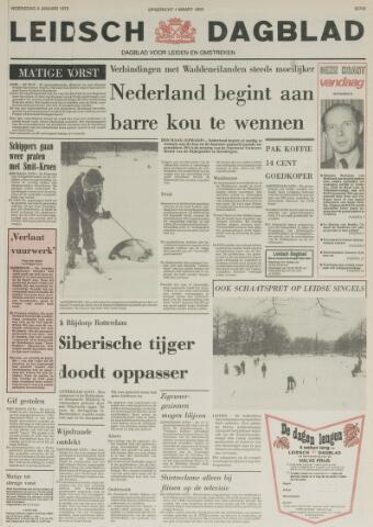 Leidsch Dagblad 1979-01-03