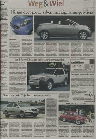 Leidsch Dagblad 2004-04-16
