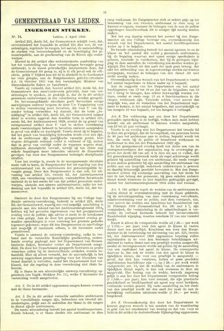 Handelingen van de Raad 1938-04-02