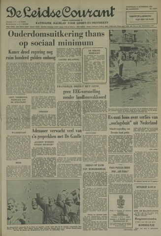 Leidse Courant 1964-11-11