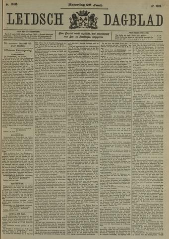 Leidsch Dagblad 1909-06-26
