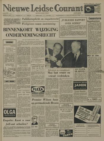Nieuwe Leidsche Courant 1967-10-04