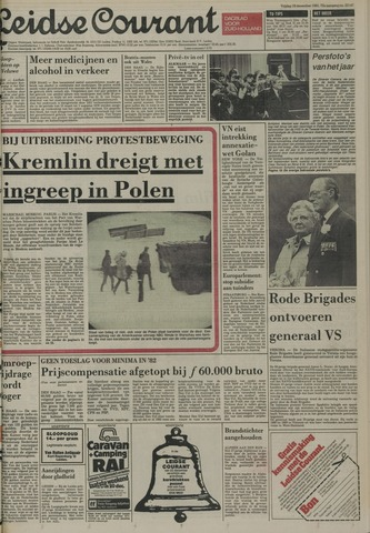 Leidse Courant 1981-12-18