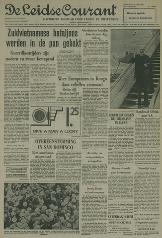 Leidse Courant 1965-06-02