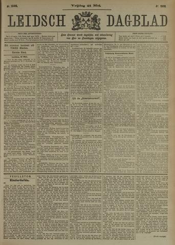 Leidsch Dagblad 1909-05-21
