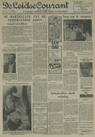 Leidse Courant 1961-05-12