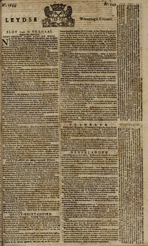 Leydse Courant 1753-12-12