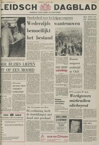 Leidsch Dagblad 1973-11-12
