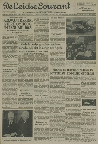 Leidse Courant 1963-10-17