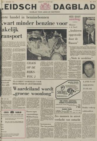 Leidsch Dagblad 1973-12-11