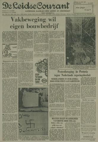 Leidse Courant 1965-06-15