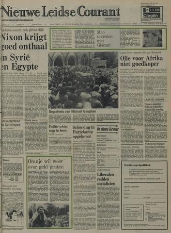 Nieuwe Leidsche Courant 1974-06-10