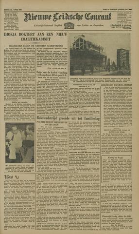 Nieuwe Leidsche Courant 1947-07-01