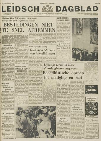 Leidsch Dagblad 1966-06-08
