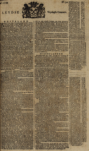 Leydse Courant 1779-06-11
