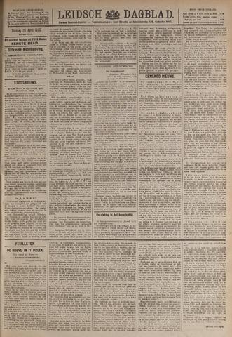 Leidsch Dagblad 1920-04-20