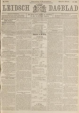Leidsch Dagblad 1916-09-09