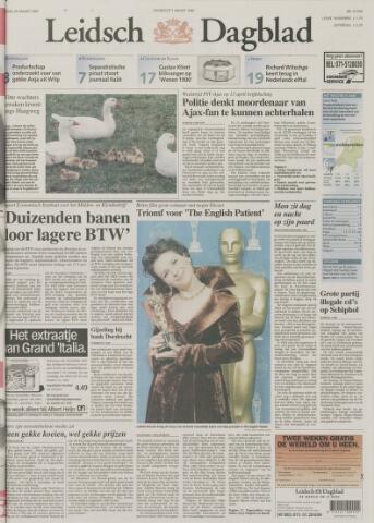 Leidsch Dagblad 1997-03-25