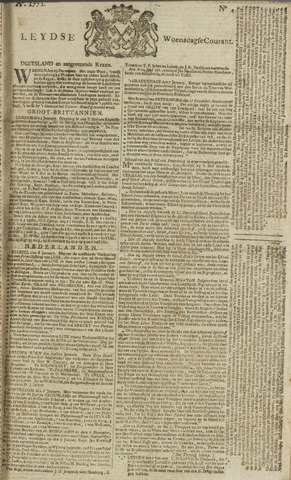 Leydse Courant 1772-01-08