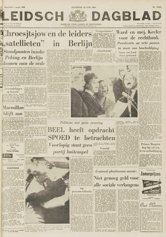Leidsch Dagblad 1963-06-29
