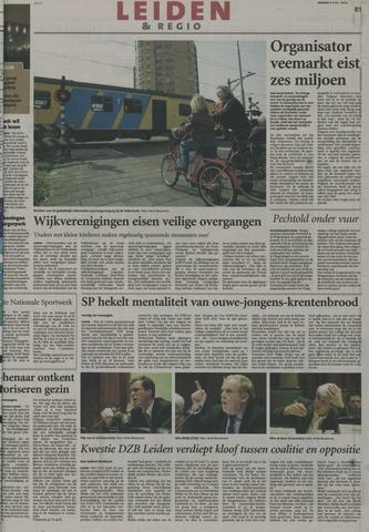 Leidsch Dagblad 2004-04-06