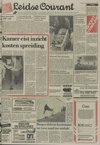 Leidse Courant 1984-04-09