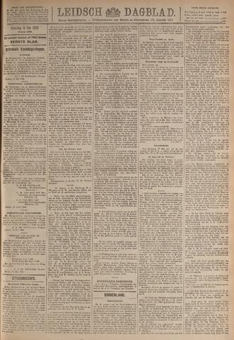 Leidsch Dagblad 1920-05-15