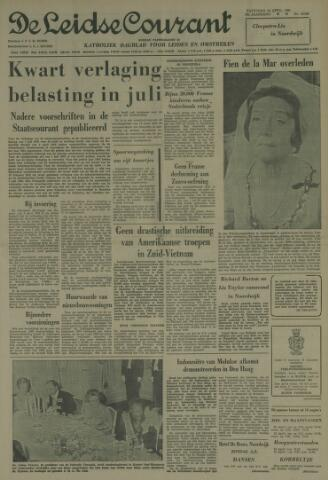 Leidse Courant 1965-04-24