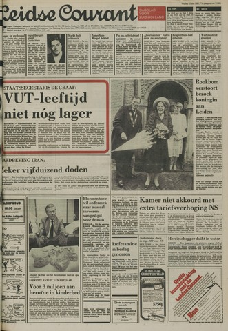 Leidse Courant 1981-06-12