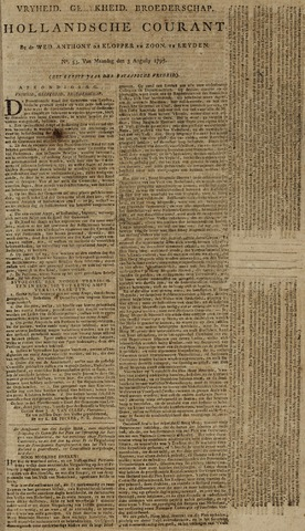 Leydse Courant 1795-08-03