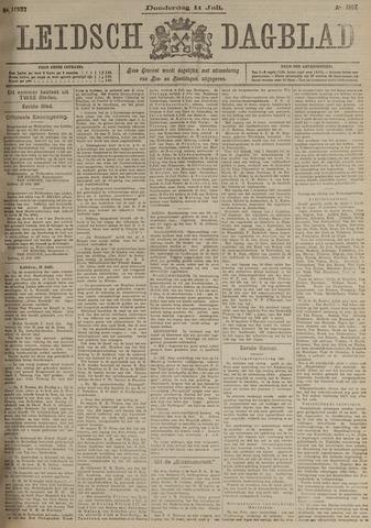 Leidsch Dagblad 1907-07-11