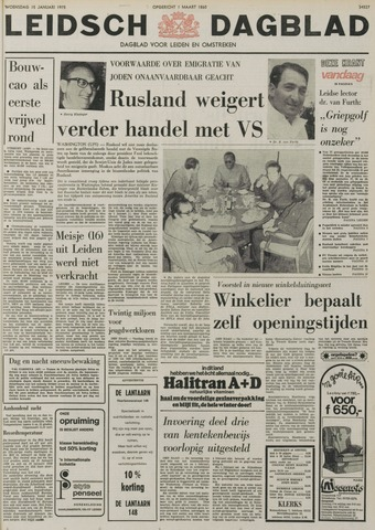 Leidsch Dagblad 1975-01-15
