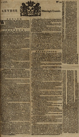 Leydse Courant 1777-07-28