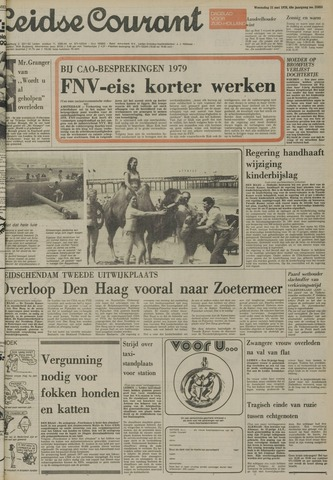 Leidse Courant 1978-05-31