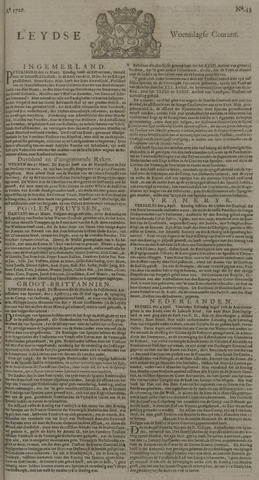 Leydse Courant 1726-04-10