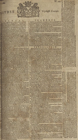 Leydse Courant 1760-09-05