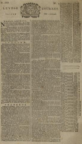 Leydse Courant 1808-01-01